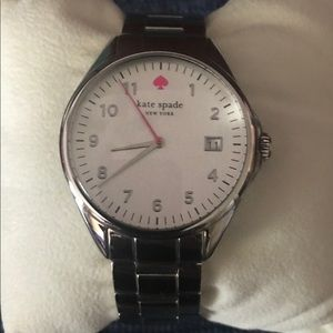 Kate Spade by New York watch